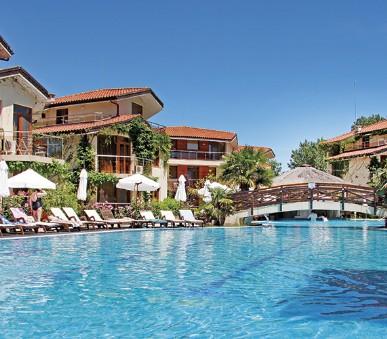 Hotel Laguna Beach Resort & Spa (hlavní fotografie)