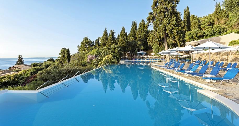 Hotel Aeolos Beach & Resort (fotografie 1)