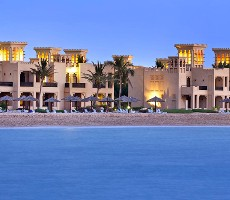 Hotel Hilton Al Hamra Beach & Golf Resort