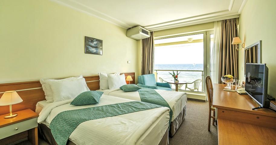 Hotel Marina Sunny Day (fotografie 12)