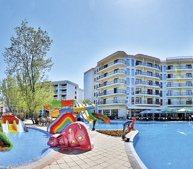 Hotel Prestige Hotel & Aquapark (hlavní fotografie)