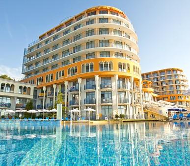 Hotel Azalia (hlavní fotografie)