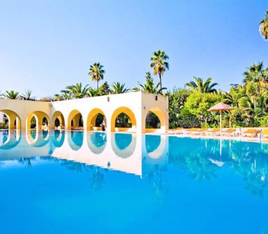 Hotel Mediterranee Thalasso Golf