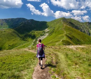 Nízké Tatry, termály a turistika