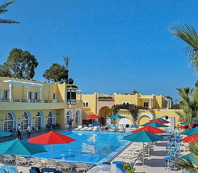 My Hotel Garden Beach (hlavní fotografie)