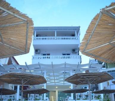 Villa E Bardhe
