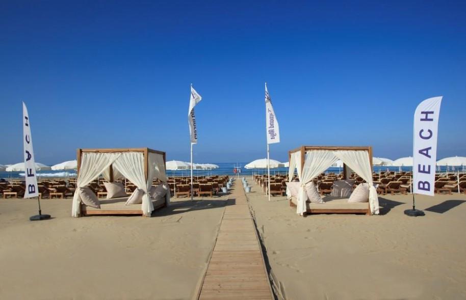 Hotel Blue Diamond Alya (fotografie 5)