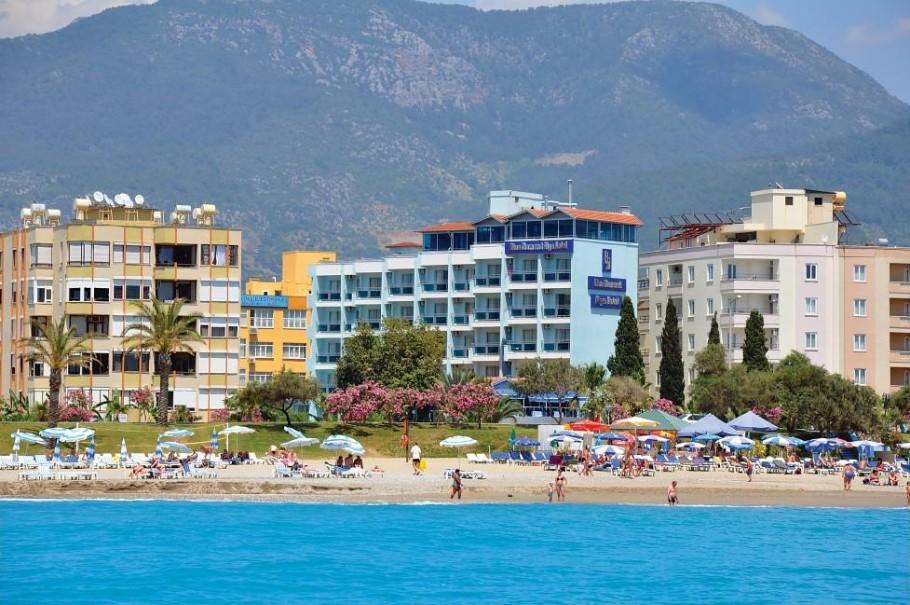 Hotel Blue Diamond Alya (fotografie 1)