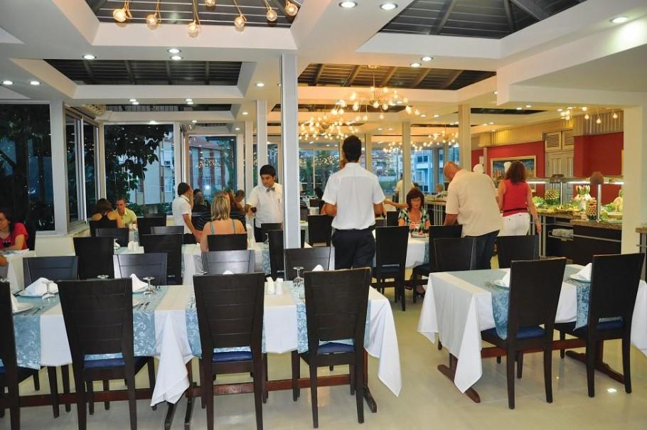 Hotel Blue Diamond Alya (fotografie 24)