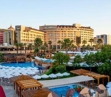 Hotel Fame Residence Lara & Spa (hlavní fotografie)