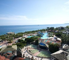 Limak Limra Hotels and Resort