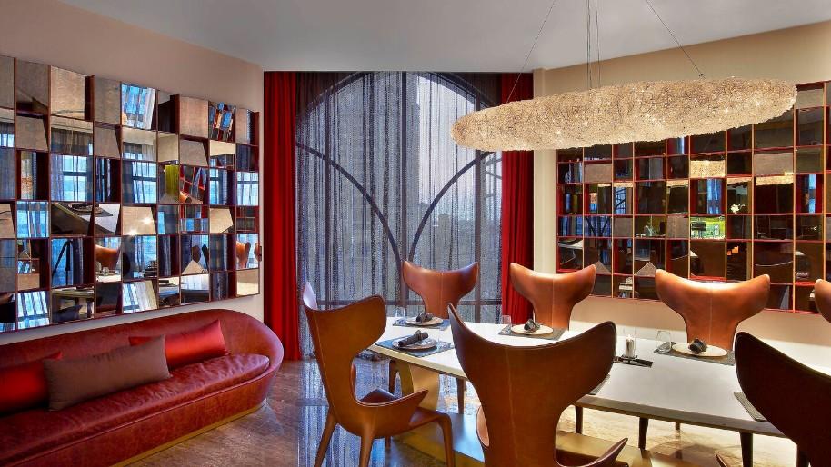 Hotel The St. Regis Doha (fotografie 5)