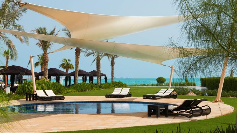 Hotel The St. Regis Doha (fotografie 9)