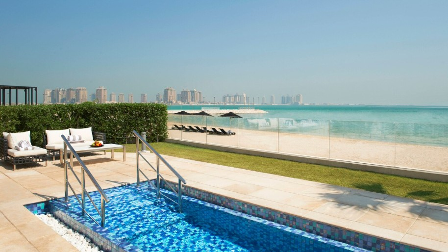 Hotel The St. Regis Doha (fotografie 10)