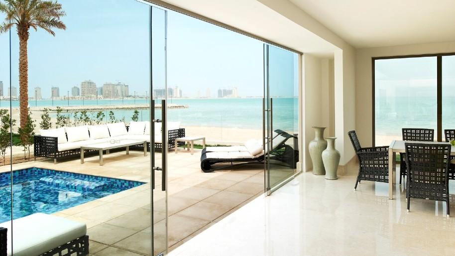 Hotel The St. Regis Doha (fotografie 11)