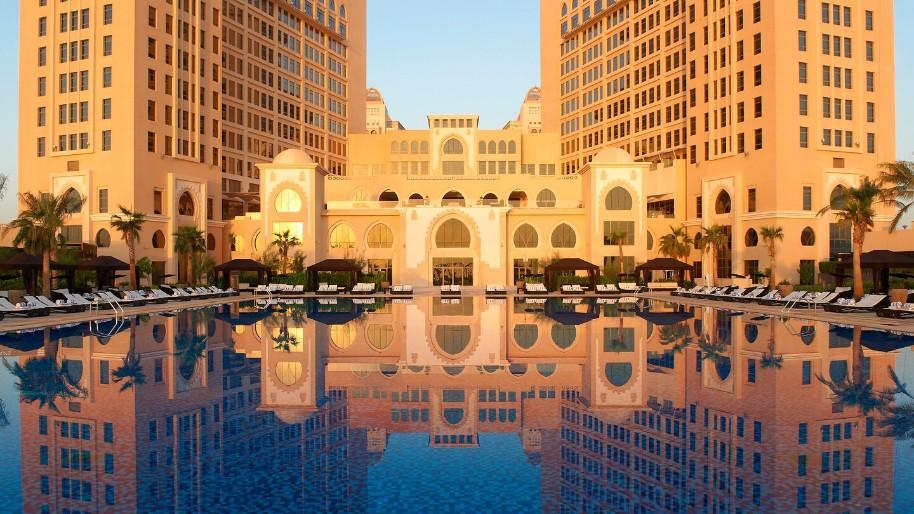 Hotel The St. Regis Doha (fotografie 1)