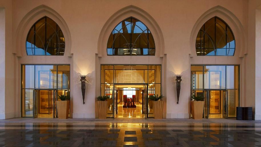 Hotel The St. Regis Doha (fotografie 13)