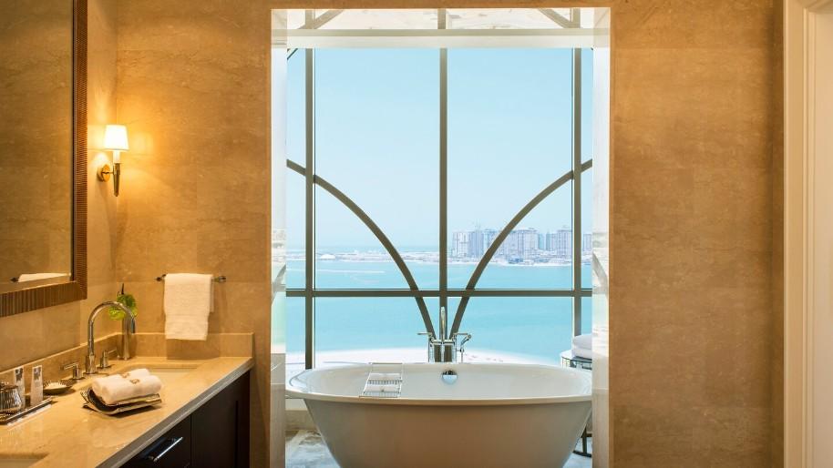 Hotel The St. Regis Doha (fotografie 15)