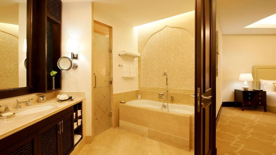 Hotel The St. Regis Doha (fotografie 16)
