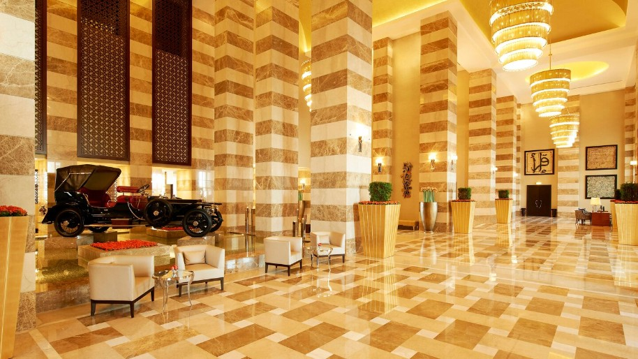 Hotel The St. Regis Doha (fotografie 18)
