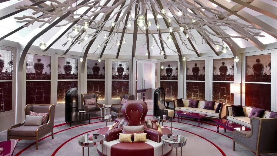 Hotel The St. Regis Doha (fotografie 19)