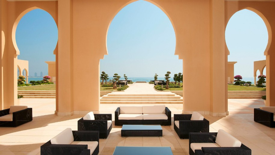 Hotel The St. Regis Doha (fotografie 21)