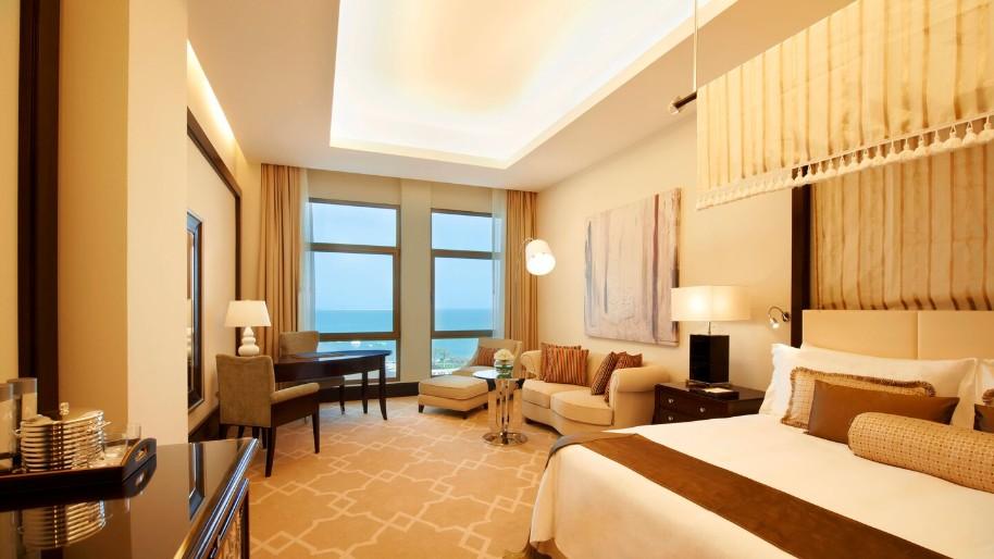 Hotel The St. Regis Doha (fotografie 22)