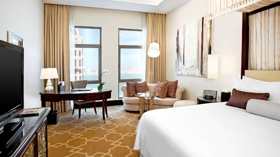 Hotel The St. Regis Doha (fotografie 23)