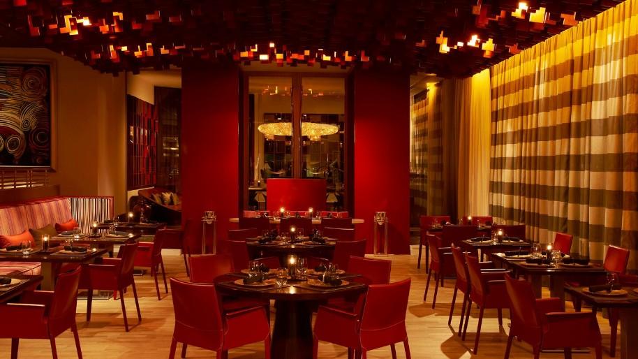 Hotel The St. Regis Doha (fotografie 24)