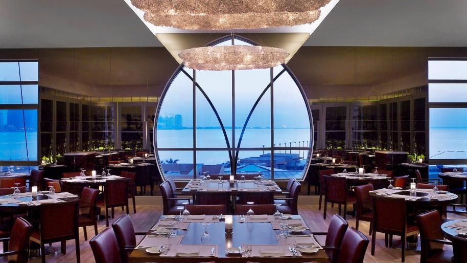 Hotel The St. Regis Doha (fotografie 26)