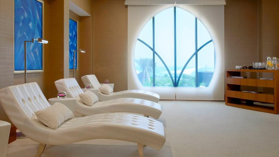 Hotel The St. Regis Doha (fotografie 27)