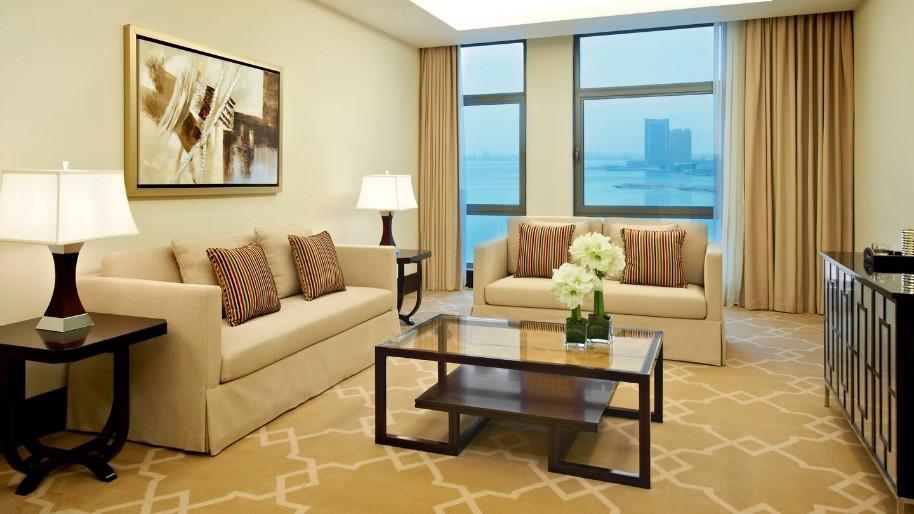 Hotel The St. Regis Doha (fotografie 28)