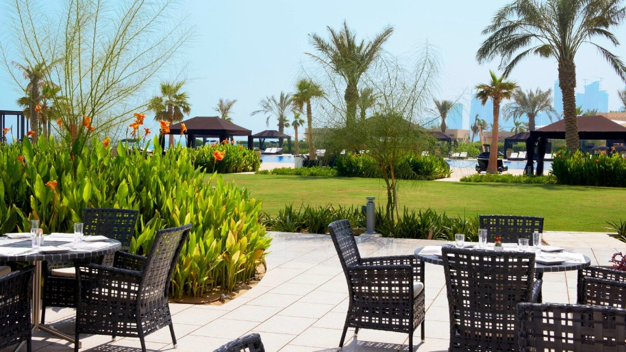 Hotel The St. Regis Doha (fotografie 29)