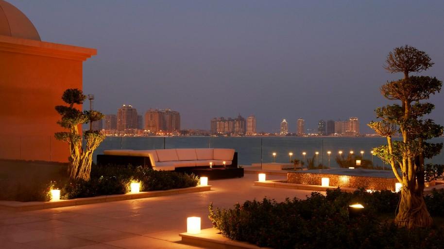 Hotel The St. Regis Doha (fotografie 30)