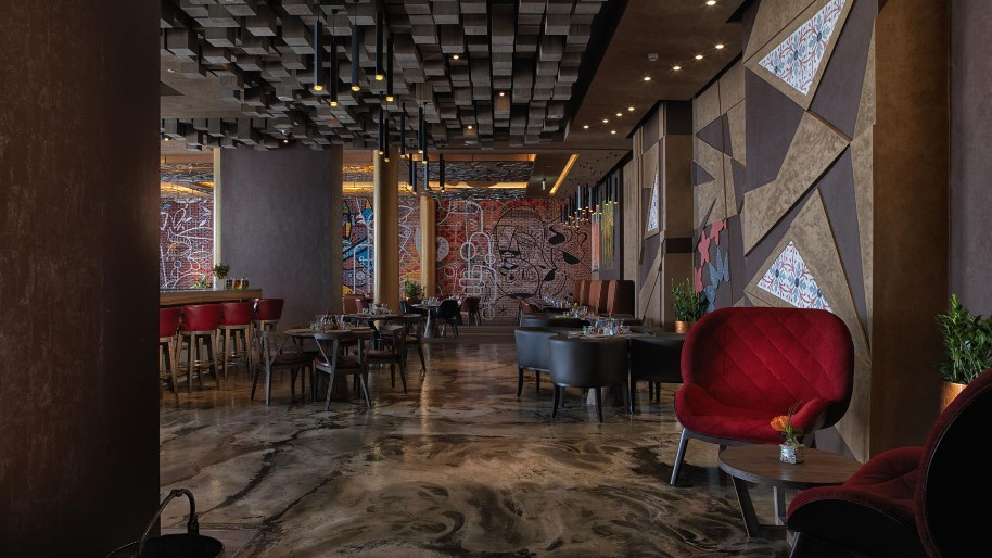 Hotel Marsa Malaz Kempinski (fotografie 13)