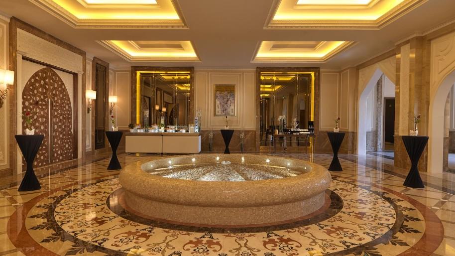 Hotel Marsa Malaz Kempinski (fotografie 23)