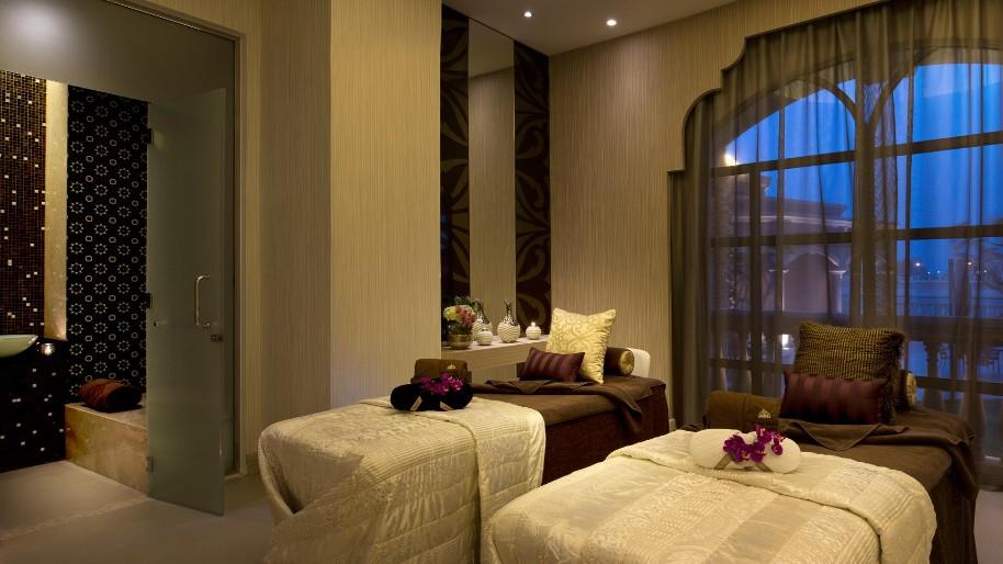 Hotel Marsa Malaz Kempinski (fotografie 25)