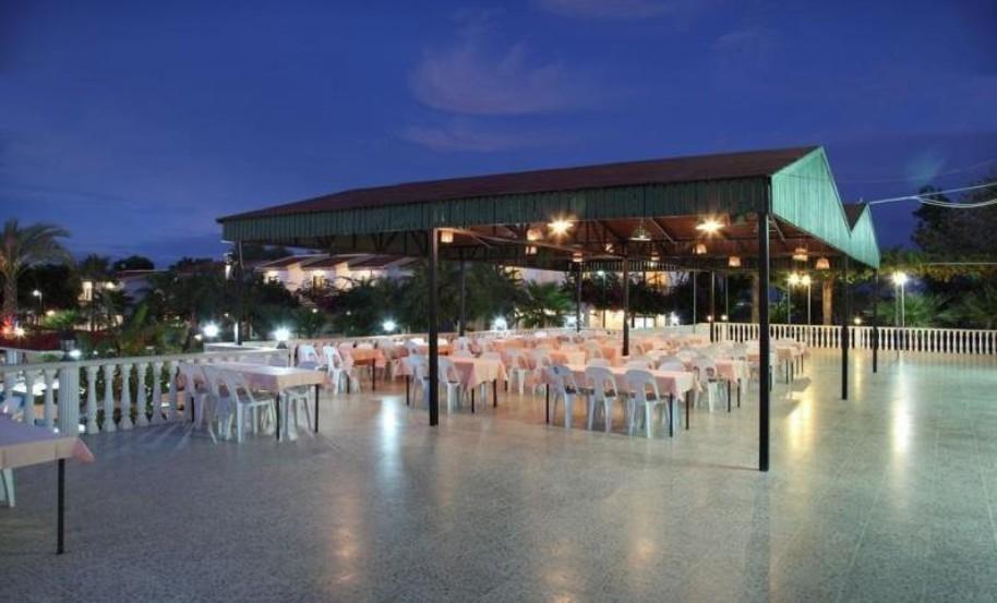 Club Simena Hotel (fotografie 37)