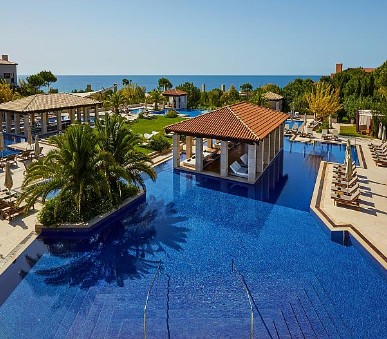Hotel The Romanos, A Luxury Collection Resort