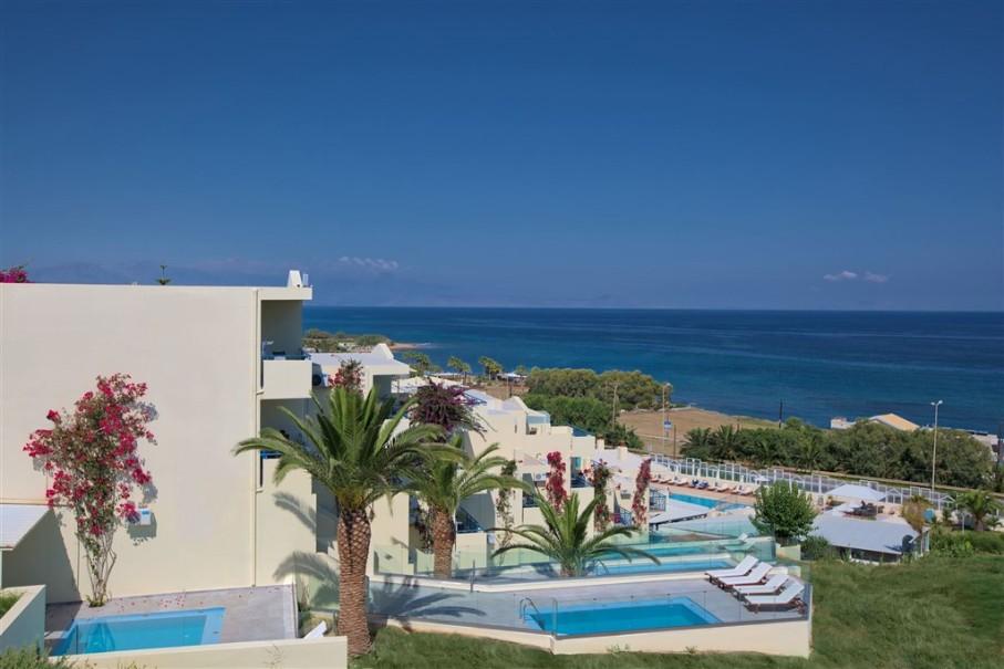 Hotel Rethymno Mare Royal & Water Park (fotografie 36)