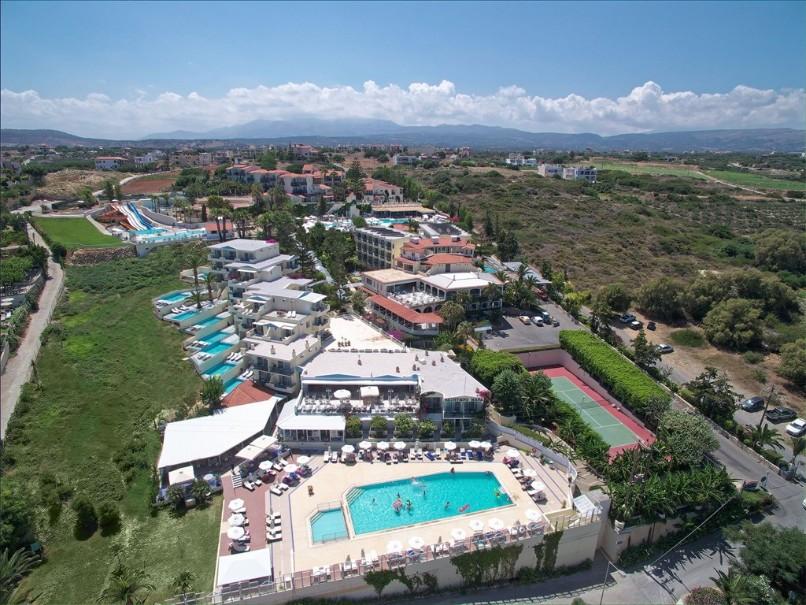 Hotel Rethymno Mare Royal & Water Park (fotografie 38)