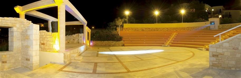Hotel Rethymno Mare Royal & Water Park (fotografie 39)