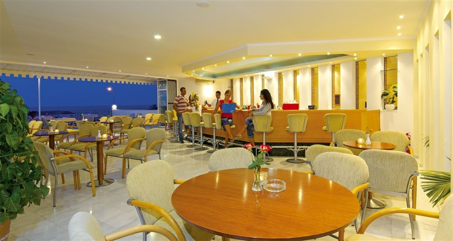 Hotel Rethymno Mare Royal & Water Park (fotografie 42)