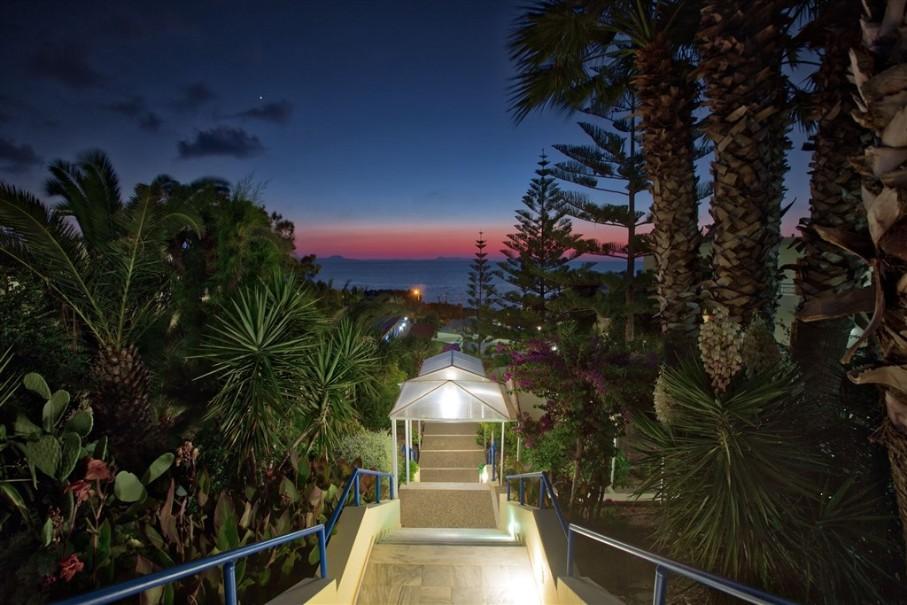 Hotel Rethymno Mare Royal & Water Park (fotografie 43)