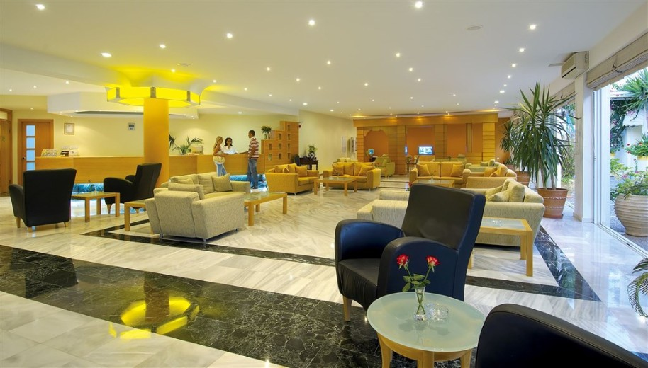 Hotel Rethymno Mare Royal & Water Park (fotografie 44)