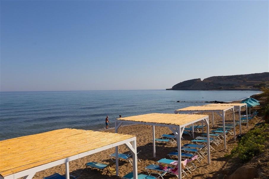 Hotel Rethymno Mare Royal & Water Park (fotografie 48)