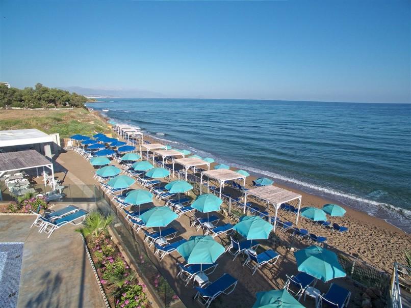 Hotel Rethymno Mare Royal & Water Park (fotografie 49)
