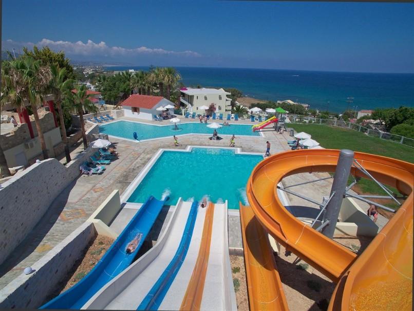 Hotel Rethymno Mare Royal & Water Park (fotografie 50)