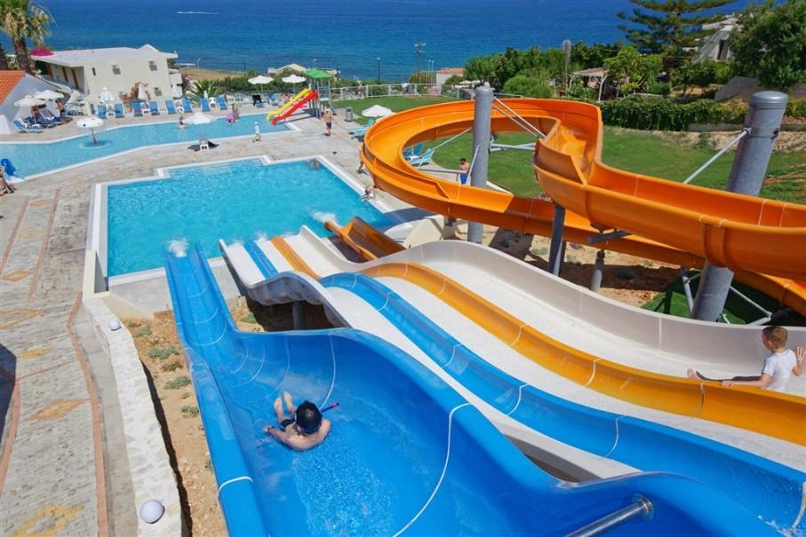 Hotel Rethymno Mare Royal & Water Park (fotografie 53)