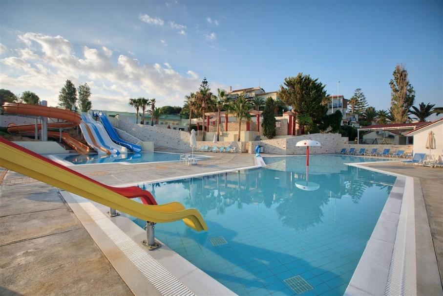 Hotel Rethymno Mare Royal & Water Park (fotografie 54)
